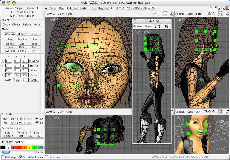 Free software for 3d printing designs where to get free for 3d wedding design software