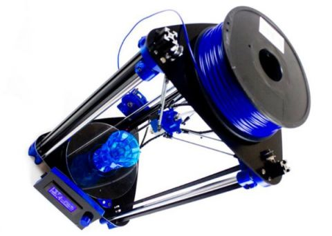 BCN3DR  3D printer