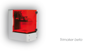 Trimaker Beta  3D printer